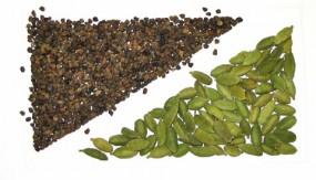 Cardamom grün Ganz