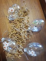 Eier glasklar