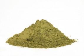 Cardamom grün gemahlen